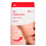 COSRX AC Collection Acne Patch | Shop Korean Skincare in Canada & USA at Chuusi.ca