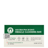 SOME BY MI AHA BHA PHA 30 Days Miracle Cleansing Bar -- Shop Korean Japanese Taiwanese Skincare in Canada & USA at Chuusi.ca