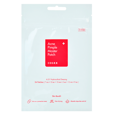 3 Step Mask Pack (1ea)