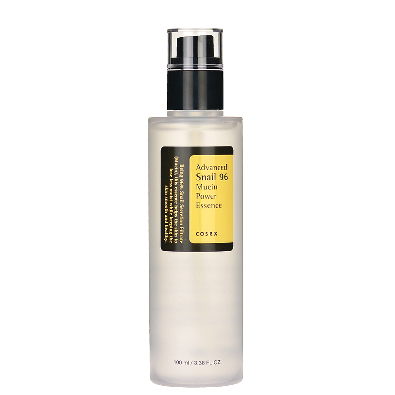 COSRX Advanced Snail 96 Mucin Power Essence -- Shop Korean Beauty in Canada & USA at Chuusi.ca