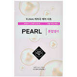 Etude House - 0.2 Therapy Air Mask - Pearl | Chuusi | Shop Korean and Taiwanese Cosmetics & Skincare at Chuusi.ca