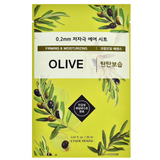 ETUDE HOUSE 0.2 Therapy Air Mask - Olive | Shop Etude House Korean skincare cosmetics in Canada & USA at Chuusi.ca