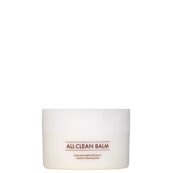 HEIMISH All Clean Balm (50ml) -- Shop Korean Japanese Taiwanese skincare in Canada & USA at Chuusi.ca