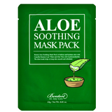 BENTON Aloe Soothing Mask Pack | Shop Benton Sheet Mask in Canada & USA at Chuusi.ca
