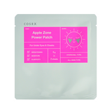 Cosrx - Apple Zone Power Patch | Chuusi | Shop Korean and Taiwanese Cosmetics & Skincare at Chuusi.ca - 1