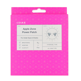 Cosrx - Apple Zone Power Patch | Chuusi | Shop Korean and Taiwanese Cosmetics & Skincare at Chuusi.ca - 2