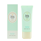 Etude House - Baby Choux Base - Mint Choux | Chuusi | Shop Korean and Taiwanese Cosmetics & Skincare at Chuusi.ca - 2