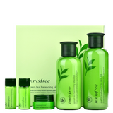 INNISFREE Green Tea Balancing Skincare Set EX | Shop Innisfree in Canada & USA at Chuusi.ca