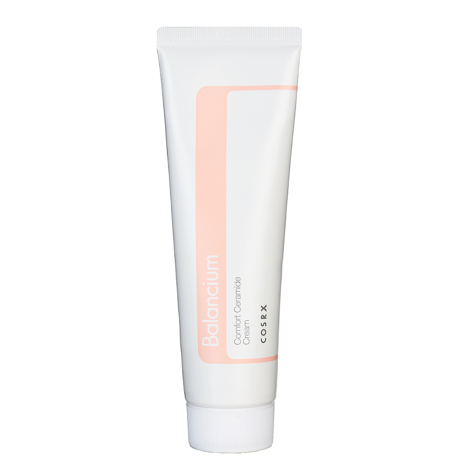 COSRX Balancium Comfort Ceramide Cream | Shop Korean Skincare in Canada & USA at Chuusi.ca