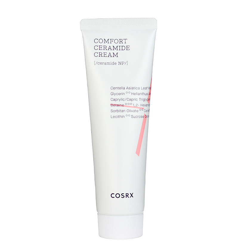 Cosrx Balancium Comfort Ceramide Cream -- Shop Korean Japanese Taiwanese skincare in Canada & USA at Chuusi.ca