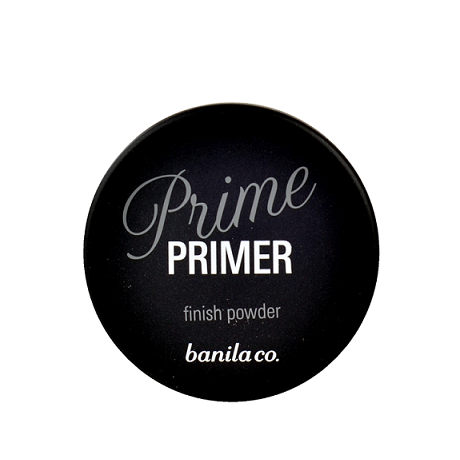 Banila Co. - Prime Primer Finish Powder | Chuusi | Shop Korean and Taiwanese Cosmetics & Skincare at Chuusi.ca - 2