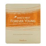 Banila Co. - Bird's Nest Forever Young Multicare Hydrogel Mask | Chuusi | Shop Korean and Taiwanese Cosmetics & Skincare at Chuusi.ca