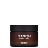 HEIMISH Black Tea Mask Pack -- Shop Korean Japanese Taiwanese skincare in Canada & USA at Chuusi.ca