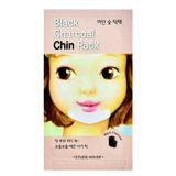 ETUDE HOUSE Black Charcoal Chin Pack | Shop Korean Skincare Cosmetics in Canada & USA | Chuusi.ca