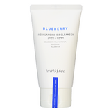 INNISFREE Blueberry Rebalancing 5.5 Cleanser | Shop Korean skincare in Canada & USA at Chuusi.ca