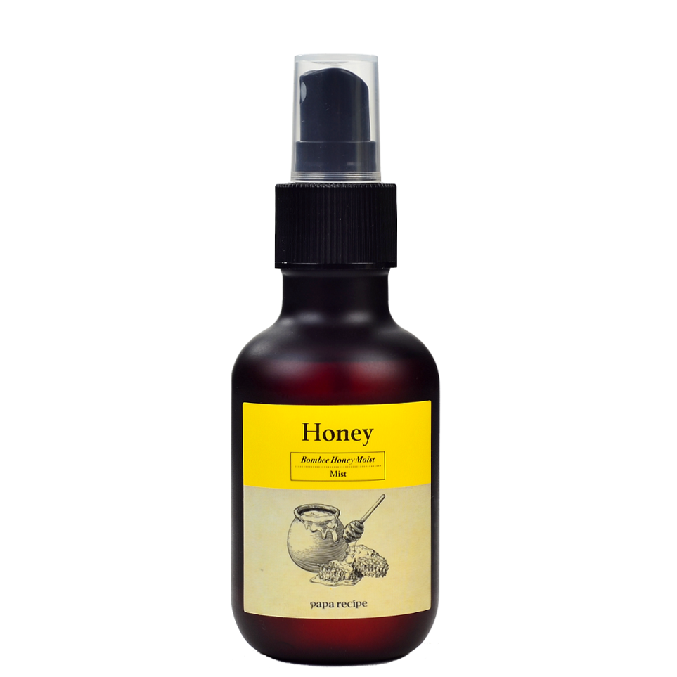 PAPA RECIPE Bombee Honey Moist Mist | Canada & USA | Chuusi.ca