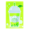 ANNIE'S WAY Green Tea Bubble Tea Mask -- Shop Korean Japanese Taiwanese Skincare in Canada & USA at Chuusi.ca