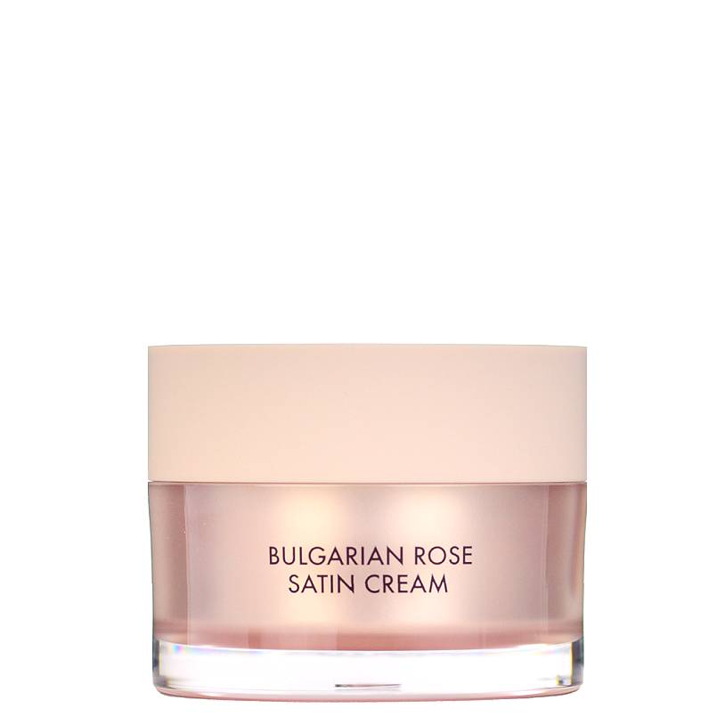 Heimish Bulgarian Rose Satin Cream -- Shop Korean Japanese Taiwanese skincare in Canada & USA at Chuusi.ca