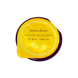Innisfree - Capsule Recipe Pack - Canola Honey Moisturizing | Chuusi | Shop Korean and Taiwanese Cosmetics & Skincare at Chuusi.ca