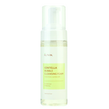 IUNIK Centella Bubble Cleansing Foam | Shop IUNIK in Canada & USA at Chuusi.ca