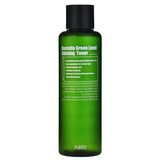 PURITO Centella Green Level Calming Toner -- Shop Korean Japanese Taiwanese skincare in Canada & USA at Chuusi.ca