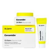 DR.JART+ Ceramidin™ Oil Balm + Cream Set -- Shop Korean Japanese Taiwanese Skincare in Canada & USA at Chuusi.ca