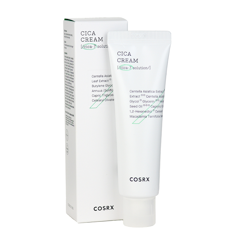 Cosrx Pure Fit Cica Cream -- Shop Korean Japanese Taiwanese skincare in Canada & USA at Chuusi.ca