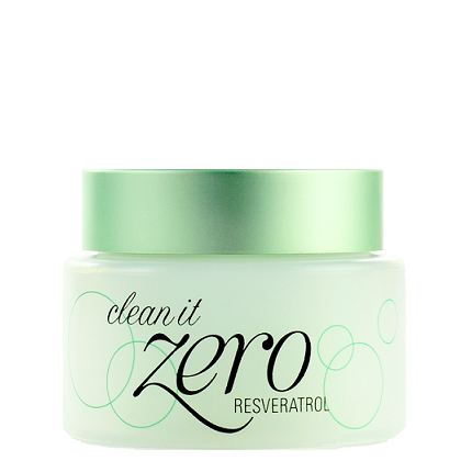 Banila Co. - Clean It Zero Resveratrol | Chuusi | Shop Korean and Taiwanese Cosmetics & Skincare at Chuusi.ca