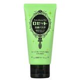 ROSETTE Cleansing Paste Kaidei Smooth (Green) | Shop Japanese Skincare in Canada & USA at Chuusi.ca