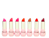 Etude House - Dear My Blooming Lips-Talk | Chuusi | Shop Korean and Taiwanese Cosmetics & Skincare at Chuusi.ca - 1