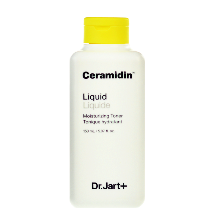 DR.JART+ Ceramidin™ Liquid | Shop Korean skincare in Canada & USA at Chuusi.ca