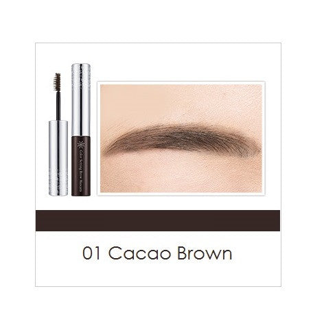 Missha - The Style Color Setting Brow Mascara | Chuusi | Shop Korean and Taiwanese Cosmetics & Skincare at Chuusi.ca - 4