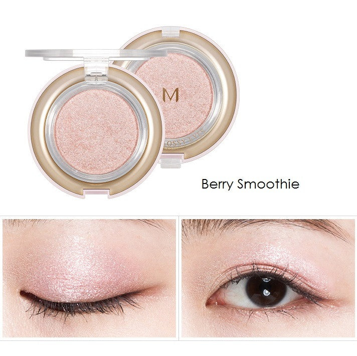 Missha - M Dewy Glossy Eyes | Chuusi | Shop Korean and Taiwanese Cosmetics & Skincare at Chuusi.ca - 2