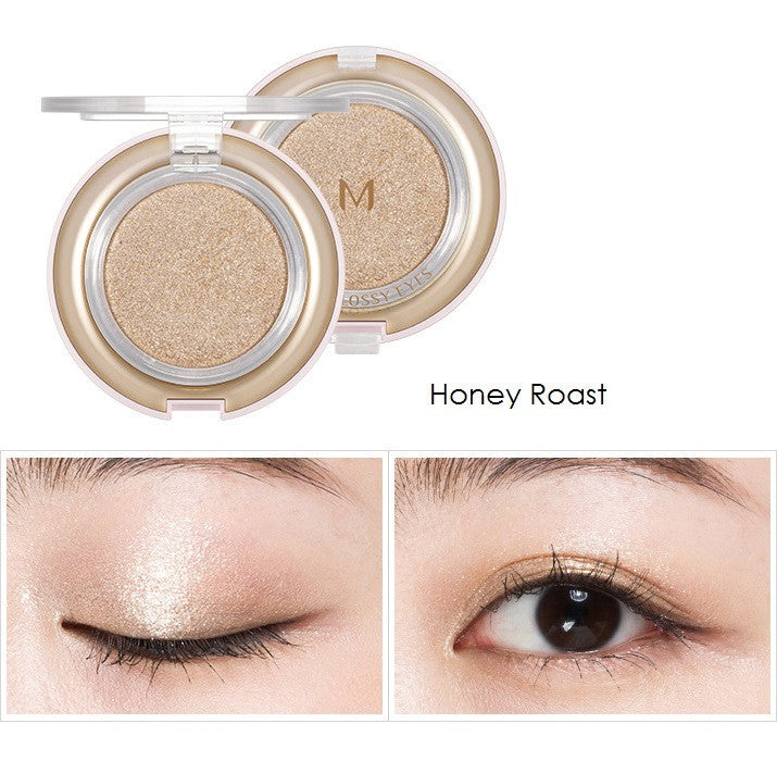 Missha - M Dewy Glossy Eyes | Chuusi | Shop Korean and Taiwanese Cosmetics & Skincare at Chuusi.ca - 3