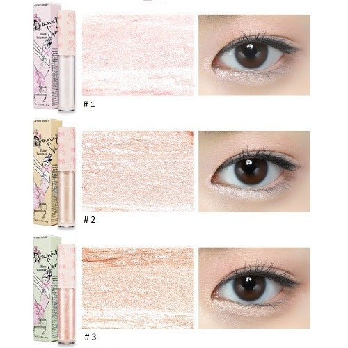 Etude House - Dreaming Swan Shine Volumer | Chuusi | Shop Korean and Taiwanese Cosmetics & Skincare at Chuusi.ca - 5