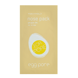 Tony Moly - Egg Pore Nose Pack | Chuusi | Shop Korean and Taiwanese Cosmetics & Skincare at Chuusi.ca