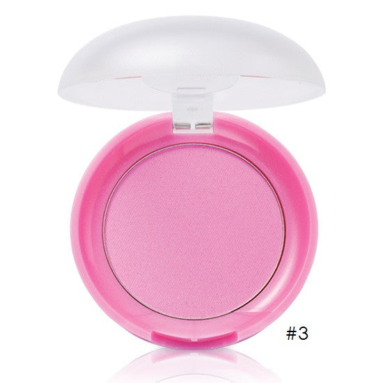 Etude House - Lovely Cookie Blusher | Chuusi | Shop Korean and Taiwanese Cosmetics & Skincare at Chuusi.ca - 2