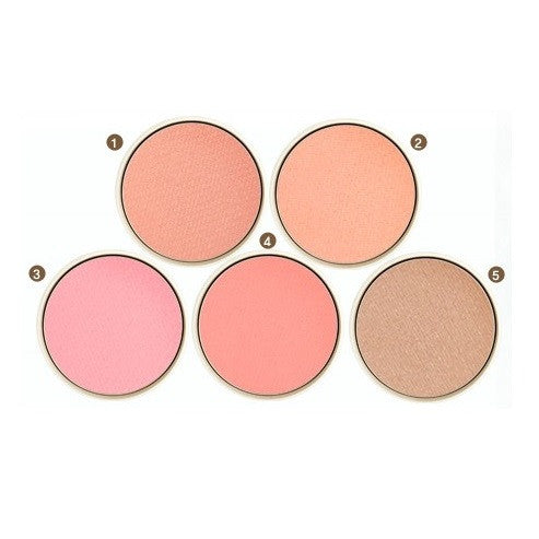 Nature Republic - Shine Blossom Blusher | Chuusi | Shop Korean and Taiwanese Cosmetics & Skincare at Chuusi.ca - 7
