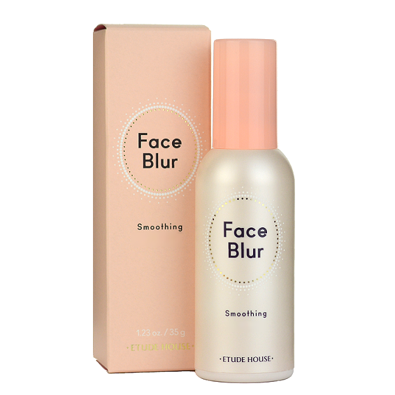 ETUDE HOUSE Face Blur Smoothing -- Shop Korean Japanese Taiwanese skincare in Canada & USA at Chuusi.ca