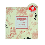 L'Herboflore - Oriental Herb: Ginseng Anti-Aging Mask | Chuusi | Shop Korean and Taiwanese Cosmetics & Skincare at Chuusi.ca