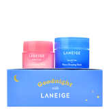 LANEIGE Sleeping Care Kit | Shop Laneige in Canada & USA at Chuusi.ca