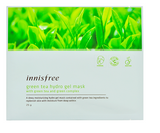 Innisfree - Green Tea Hydro Gel Mask | Chuusi | Shop Korean and Taiwanese Cosmetics & Skincare at Chuusi.ca
