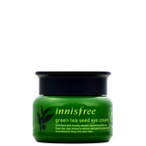 INNISFREE Green Tea Seed Eye Cream | Shop Innisfree Korean skincare in Canada & USA at Chuusi.ca