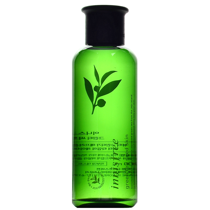 INNISFREE Green Tea Seed Skin | Shop Innisfree in Canada & USA at Chuusi.ca