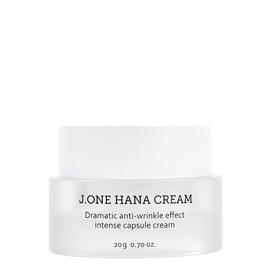 J.One - Hana Cream (20g) | Chuusi | Shop Korean and Taiwanese Cosmetics & Skincare at Chuusi.ca