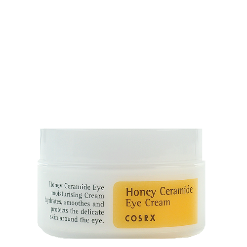 Cosrx - Honey Ceramide Eye Cream | Chuusi | Shop Korean and Taiwanese Cosmetics & Skincare at Chuusi.ca