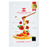 JAYJUN Honey Dew Red Mask | Shop Korean Skincare in Canada & USA at Chuusi.ca