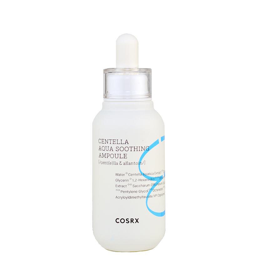 COSRX Hydrium Centella Aqua Soothing Ampoule -- Shop Korean Japanese Taiwanese Skincare in Canada & USA at Chuusi.ca
