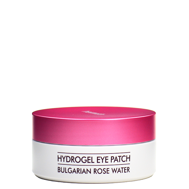 HEIMISH Bulgarian Rose Hydrogel Eye Patch | Shop Heimish Korean skincare in Canada & USA at Chuusi.ca