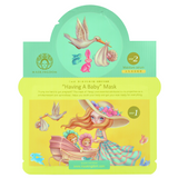 MASKINGDOM - I Wish Having A Baby Mask | Chuusi | Shop Korean and Taiwanese Cosmetics & Skincare at Chuusi.ca